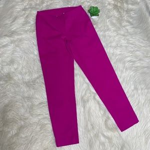 Soft Surroundings Stretch Pull-On Ankle Pants Sz S